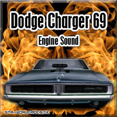 Dodge Charger Sounds