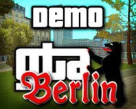 Demo GTA-Berlin (легкая)